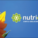 Nutriesca Business Card Back Offset